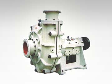 Series GMZ type pump